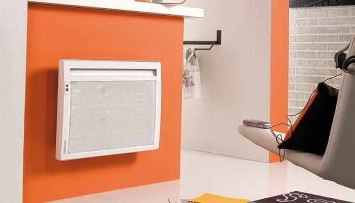 Обогреватель для дома электрический, конвектор