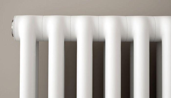 Биметаллическая батарея отопления для квартиры