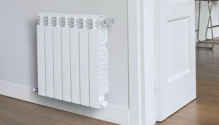 Батарея отопления для квартиры