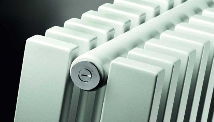 Стальная батарея отопления для квартиры