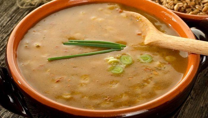 Рецепт тосканского супа, экономного блюда на каждый день