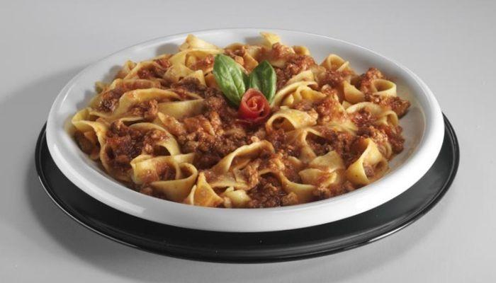 Тальятелле, экономное блюдо на каждый день