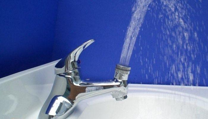 Способы экономии воды в быту