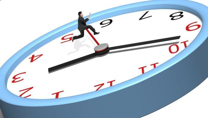 Как научиться экономить время