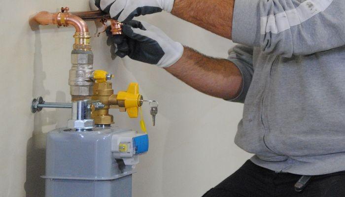 Как обмануть газовый счетчик