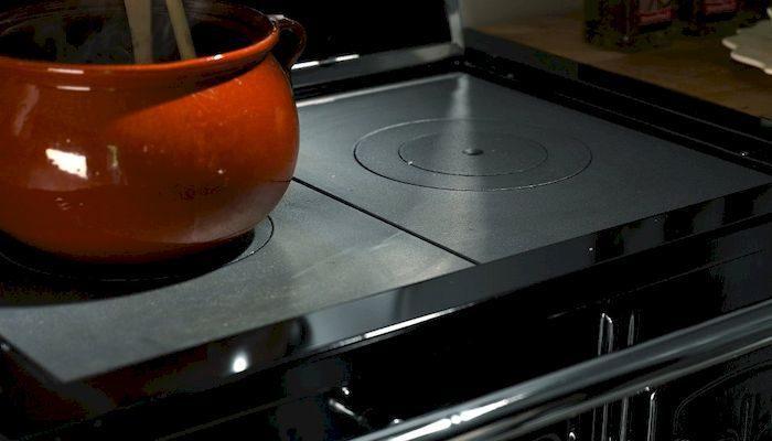 Печка для отопления частного дома