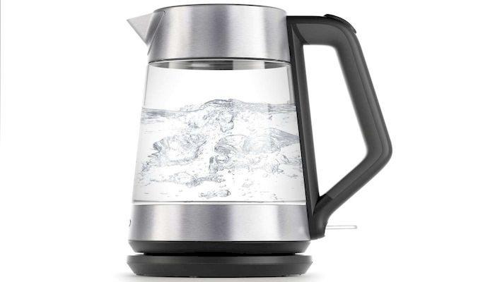 Чайник, плюсы и минусы