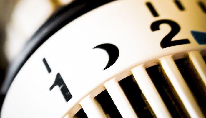 Регулятор температуры на радиатор отопления