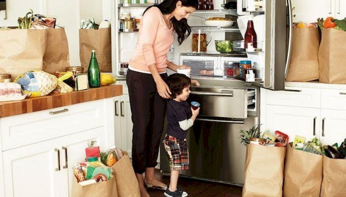Потребление энергии холодильником