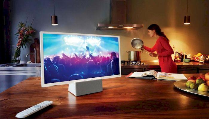 Сколько электроэнергии потребляет телевизор, фото