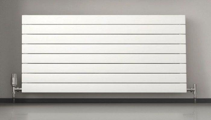 Алюминиевая батерея отопления, фото