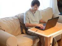 Электропитание ноутбука, фото