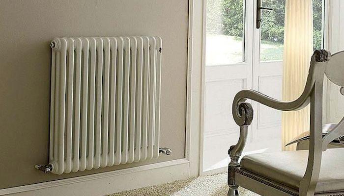 Батарея отопления для частного дома