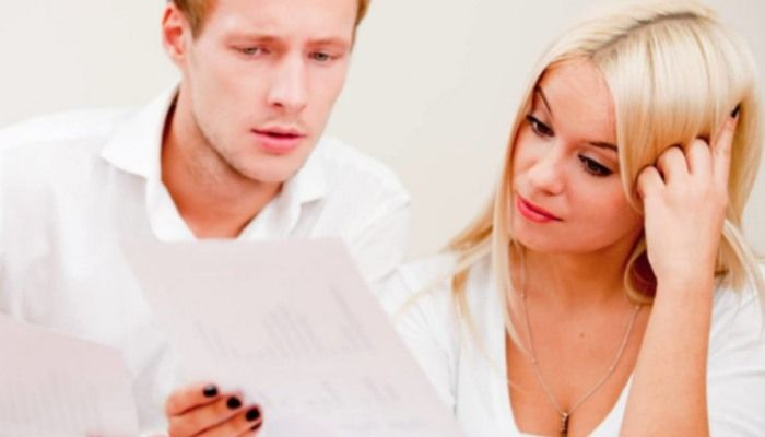 Проценты по кредитам, своевременность выплаты