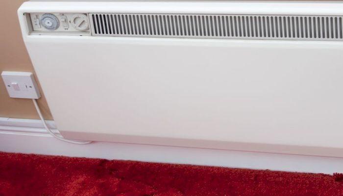 Энергосберегающие керамические обогреватели для дома