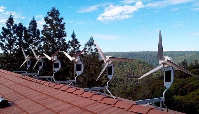 Ветрогенераторы российского производства для дома