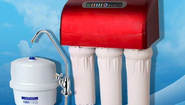 Обратный осмос для очистки водопроводной воды