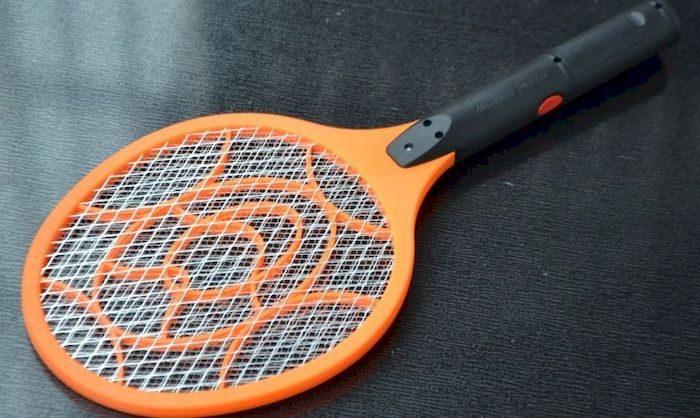 Электрическая мухобойка - уничтожители комаров с Алиэкспресс