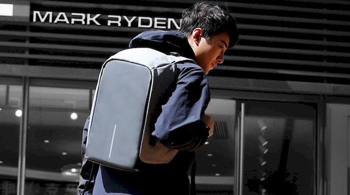 Рюкзак анти-вор, фото
