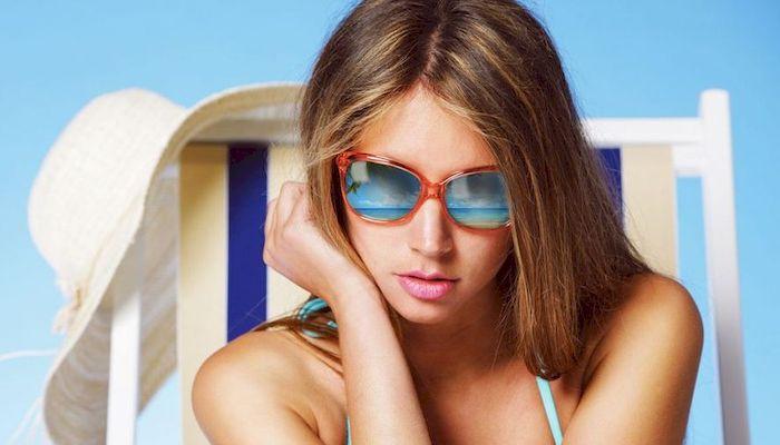 Алиэкспресс, очки от солнца