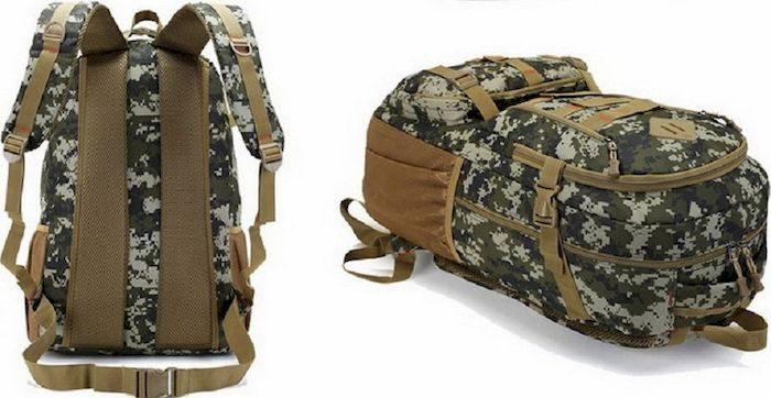 Тактический мужской рюкзак