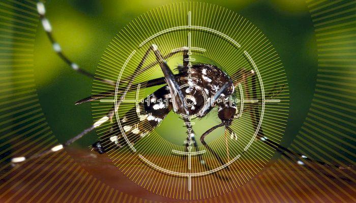 Алиэкспресс, уничтожители комаров