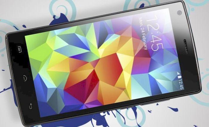 Doogee X5 Max, смартфон на русском