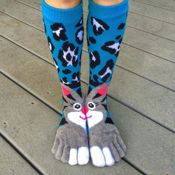 Прикольные носки