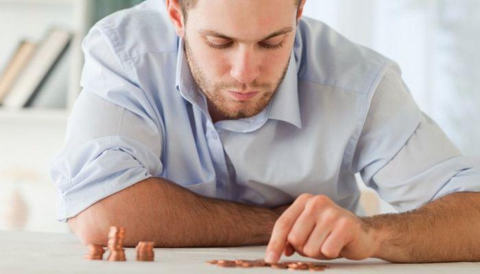 Как прожить на маленькую зарплату