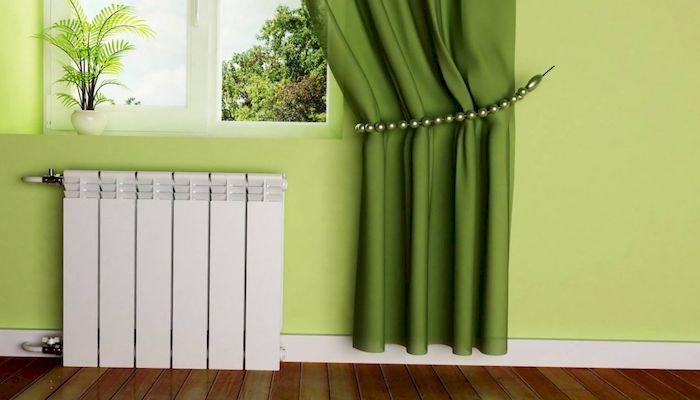 Норма тепла радиаторов