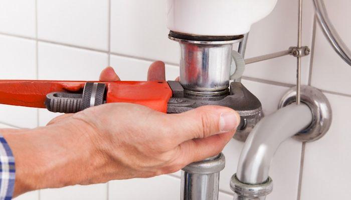 Проверка счетчиков воды на дому
