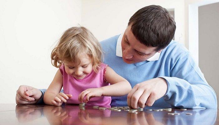 Экономия бюджета семьи, фото